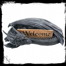 Dragons Welcome